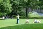 Alltagsmenschen: Picknick2