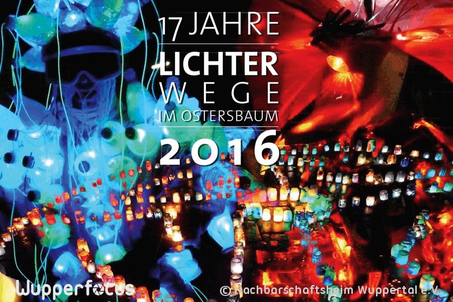 Lichterwege 2016