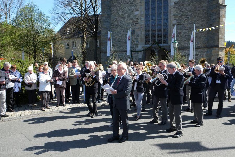 Blasorchester Oberbarmen