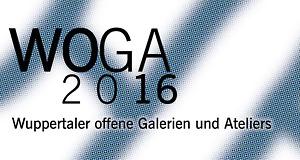 Logo der WOGA 2016