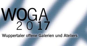 Logo der WOGA 2017