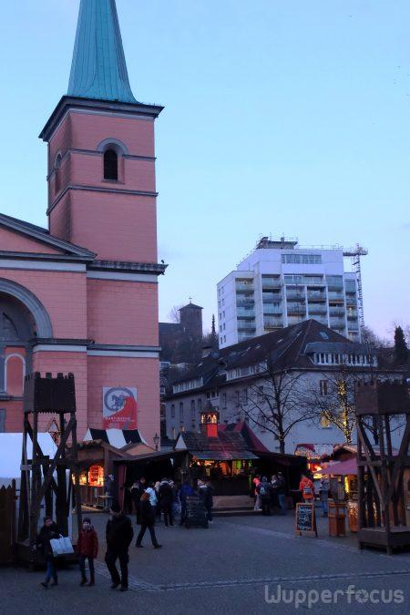 Weihnachtsmarkt Wuppertal öffnungszeiten.Weihnachtskalender 2017 Wupperfocus