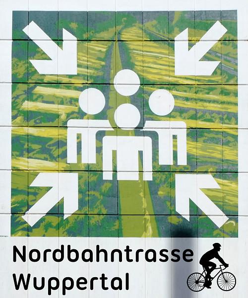 Logo der Nordbahn-Wuppertal-Seiten von Wupperfocus.de